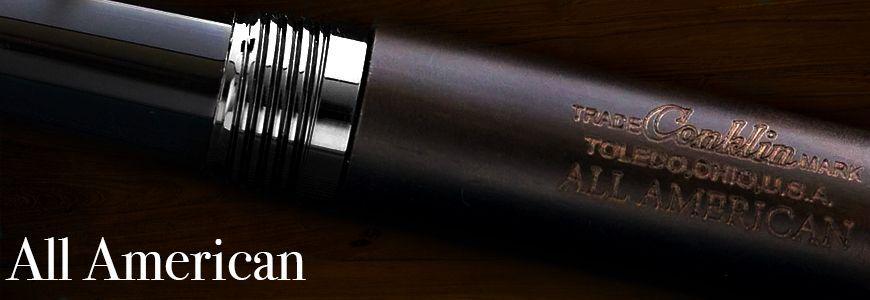 All American Ebony