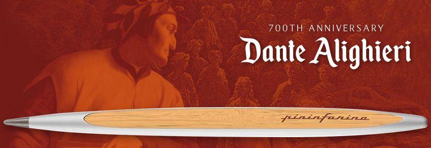 Dante Alighieri 700 Anniversary