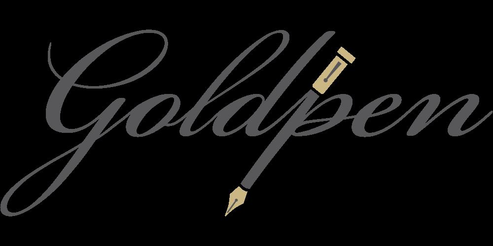 Goldpen - Penne Pregiate